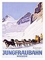 埃米尔 -  cardinaux jungfraubahn-schweiz.jpg的
