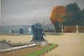 Emilian Lazarescu - Le Jardin des Tuileries.jpg