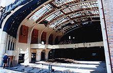 Empire Theatre Toowoomba Wikipedia