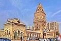 Empress Market Saddar Karachi cropped.jpg