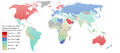 Energy consumption per capita 2003 (French).png