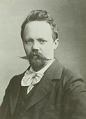 Engelbert Humperdinck (Quelle: Wikimedia)