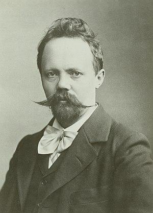 Engelbert Humperdinck (composer) - Engelbert Humperdinck