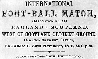 England–Scotland football rivalry