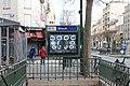 Entrée Métro Bérault St Mandé 2.jpg