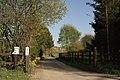 Entrance to Riverside Farm - geograph.org.uk - 2348188.jpg