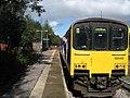 Entwistle Station Platform - geograph.org.uk - 567715.jpg