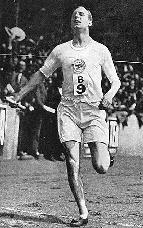 Image illustrative de l'article Eric Liddell