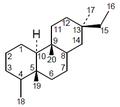 Eritroxilano - Numeración.png