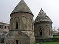 Erzurum, Türben Üç Kümbetler (39484849575).jpg