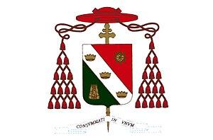 Escudo cipriani