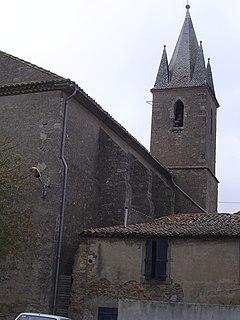 Conilhac-Corbières Commune in Occitanie, France