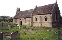 Essendine Church - geograph.org.uk - 63948.jpg
