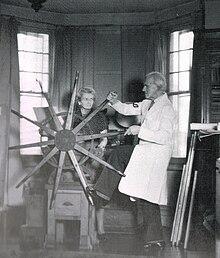 Ethel Léontine Gabain - Wikipedia