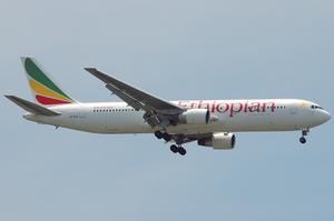 Ethiopian Airlines Boeing 767-300ER ET-ALC DMK 2005-5-27.png