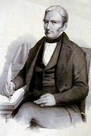 Étienne Cabet - Étienne Cabet