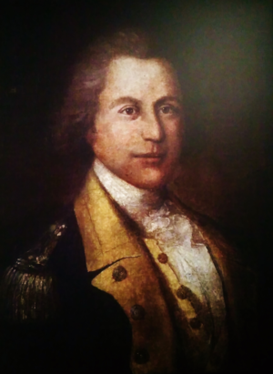 Eugénio dos Santos - Portrait of Eugénio dos Santos