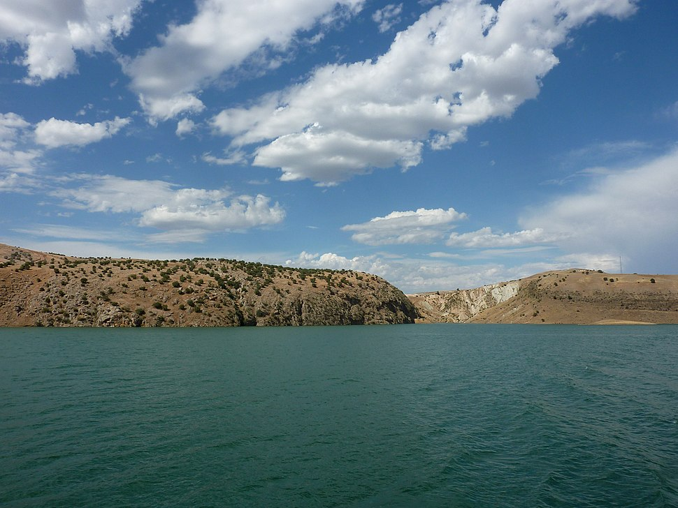 Euphrates River (1)