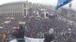 Fil:   Euromaidan on Maidan Nezalezhnosti, Kiev 2013-12-08. webm