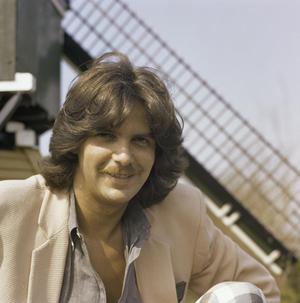 Alan Sorrenti - Alan Sorrenti in 1980