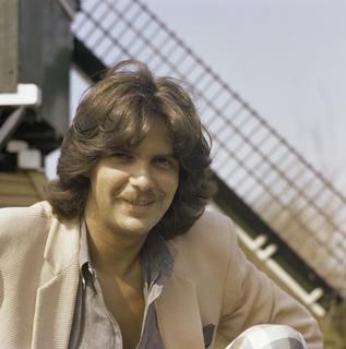 Alan Sorrenti Italian singer and composer