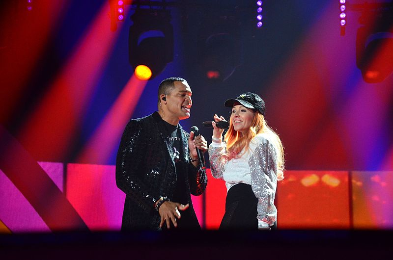 Archivo:Eurovision Song Contest 2017, Semi Final 2 Rehearsals. Photo 228.jpg