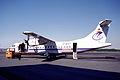 Eurowings ATR 42-300; D-BFFF@PAD;11.08.1995 (5491335911).jpg