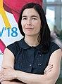 Eva Sangiorgi Viennale 2018 Sommer-Pressekonferenz 11 (cropped).jpg