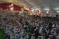 Evening Prayers - Rawatpura Sarkar Ashram - Chitrakoot - Satna 2014-07-05 6664.JPG
