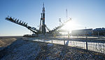 Expedition 46 Soyuz Rollout (NHQ201512130032).jpg