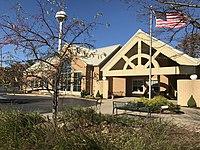 Exterior View of Avon Lake Public Library - November 2016.jpg