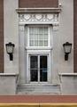 Exterior door. Federal Building and U.S. Courthouse, Paducah, Kentucky LCCN2016648258.tif