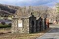 Ezrath Israel mausoleums Wawarsing NY1.jpg
