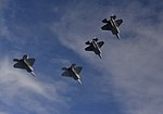 F-35 and F-22 combine capabilities in operational integration training mission 141105-F-XC395-076.jpg