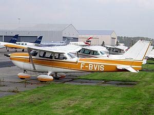 F-BVIS Reims FR.172J Rocket.JPG