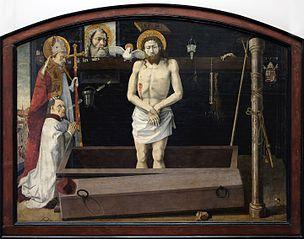 Boulbon Altarpiece