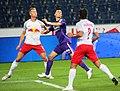 FC Liefering versus Young Violets Austria Wien (10. August 2018) 37.jpg