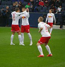 FC Red Bull Salzburg SV Grödig 14.JPG