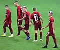 FC Salzburg gegen Rosenborg BK (Uefa Euroleague Gruppenphase 3. Runde 25. Oktober 2018) 29.jpg