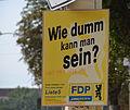 FDP-Werbung Sachsen 2014.jpg