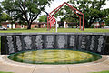 FEMA - 37542 - Restored Hurricane Camille Memorial in Mississippi.jpg