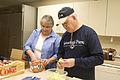 FEMA - 40056 - Volunteers preparing food in Kentucky.jpg