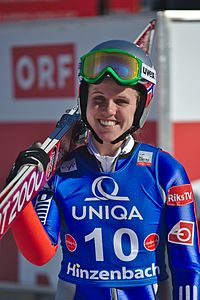 FIS Ski Jumping World Cup Ladies Hinzenbach 20170205 DSC 0054.jpg