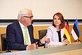 FM Keit Pentus-Rosimannus met with German Foreign Minister Frank-Walter Steinmeier (16968655267).jpg