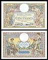 FRA-78-Banque de France-100 Francs (1927).jpg