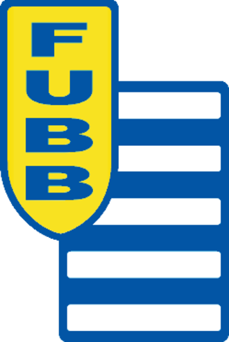 Uruguayan Basketball Federation - Image: FUBB