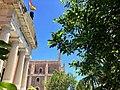 Fachada de la Real Academia Española, RAE.jpg