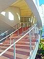 Faena District Miami Beach - Faena Forum Staircase 01.jpg