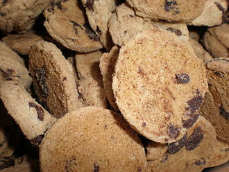 Famous Amos - Famous Amos chocolate chip cookies