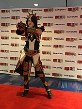 Fan Expo 2019 cosplay (3).jpg